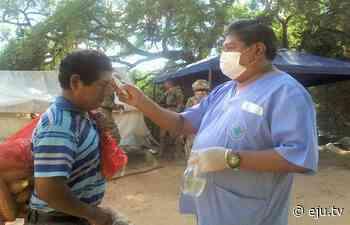 Autonomía indígena guaraní de Charagua se encapsulará desde el lunes por siete días - eju.tv