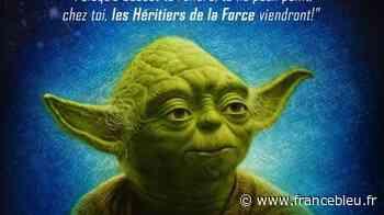 La convention Generation Star Wars de Cusset (Allier) revit grâce à Internet - France Bleu