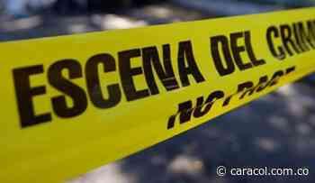 Hallan cadáver de un hombre al interior de bolsa al oriente de Cali - Caracol Radio