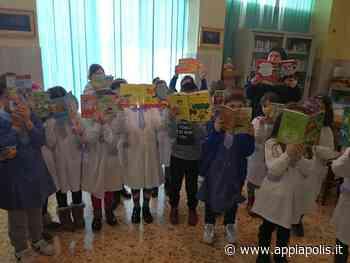 CASAGIOVE – L'ARCOBALENO DELLE PAROLE: SI CHIUDE CON SUCCESSO IL CONTEST PER GLI STUDENTI - Appia Polis