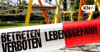 Altenholz - Spielplätze stehen vor der Öffnung - Kieler Nachrichten