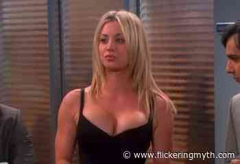 Kaley Cuoco joins Kevin Hart and Woody Harrelson in The Man From Toronto - Flickering Myth