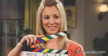 Big Bang Theory favorite Kaley Cuoco joins Kevin Hart in The Man from Toronto - NewsDio