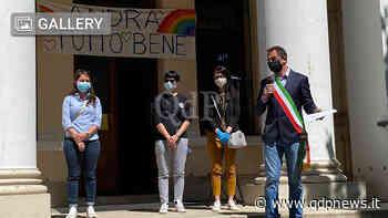 """A Cornuda i Carabinieri intervengono durante la manifestazione pacifica dei commercianti. Sartor: """"Inammissibile"""" - Qdpnews.it - notizie online dell'Alta Marca Trevigiana"""