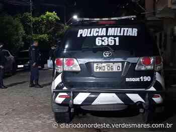 Motorista de aplicativo é assassinado por suspeito armado no Bairro Serrinha, em Fortaleza - Diário do Nordeste