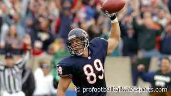 Former NFL tight end Ryan Wetnight dies of cancer at age 49