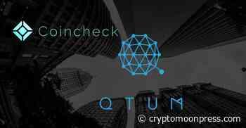 Japan's Coincheck Soon to Handle QTUM Trading - CryptoMoonPress