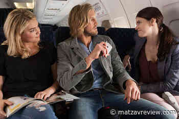 Alexandra Daddario and Kate Upton compete for the same man, in the trailer for the series-The Layover - Matzav Review