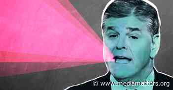 Sean Hannity picks up James O'Keefe accusation of coronavirus death inflation in New York City - Media Matters for America