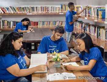 Projeto social de Igarassu recebe doações através do Imposto de Renda - Folha de Pernambuco