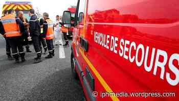 PIGNAN : Un jeune homme dans un état grave après un accident de moto. - IPH Média