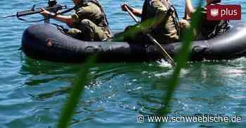 Reservistenkameradschaft Ertingen sagt Infanterietag ab - Schwäbische