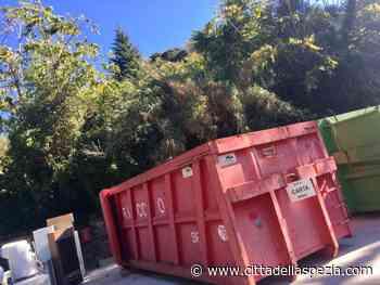Lerici, l'isola ecologica resta chiusa - Città della Spezia