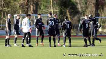 Individualtraining in Zweiergruppen: Eintracht Miersdorf/Zeuthen startet Trainingsbetrieb - Sportbuzzer