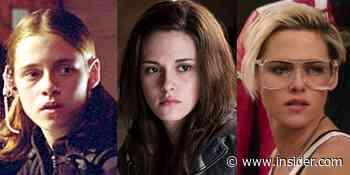 Every single Kristen Stewart movie, ranked by critics - Insider - INSIDER