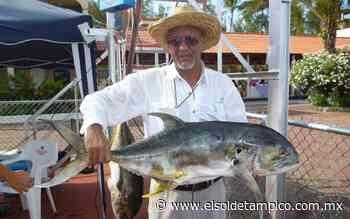 Suspenden el XXXII Torneo de Peto, Jurel y Barrilete - El Sol de Tampico