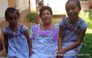 Peto llora a querida maestra - El Diario de Yucatán