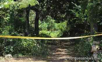 Hallan osamenta de un hombre que desapareció hace 10 años en Peto - Turquesa News