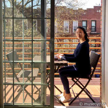 #WFH Diaries: Emma Chiu of Wunderman Thompson Intelligence - Muse by Clio