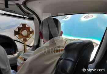 Bendicen Chetumal y Bacalar desde las alturas tras COVID-19 en Quintana Roo - sipse.com