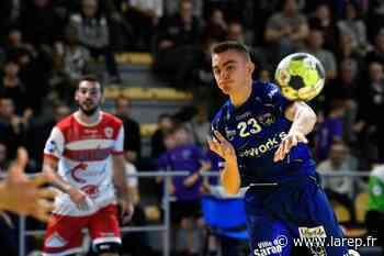 Handball : Kévin Préciado à Saint-Pryvé/Olivet, c'est fait ! - La République du Centre