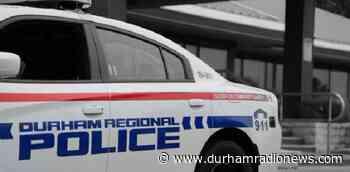 Durham police find stolen truck in Courtice; suspect unknown - durhamradionews.com
