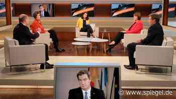 """""""Anne Will""""-Talk zu Corona: """"Die Bundesländer tröten alle durcheinander"""""""