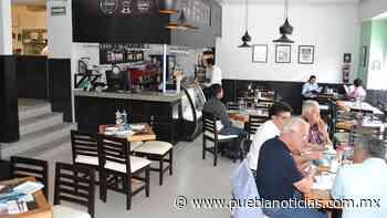 Zacatlán y Chignahuapan suspenden venta de alimentos y bebidas en establecimientos fijos - Puebla Noticias