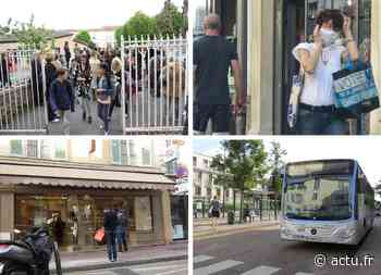 Yvelines. Saint-Germain-en-Laye prépare son plan de déconfinement local - actu.fr