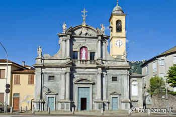 """Quia fecit mihi magna"". Meraviglioso concerto mariano in San Giorgio: venerdì 18 - ComoZero"