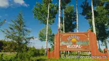 Beauval, Sask. COVID-19 outbreak declared as cases rise: SHA - CTV News Saskatoon