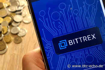 Krypto-TradingBittrex Global bietet nun Handel mit Euro an und positioniert sich in Liechtenstein - BTC-ECHO | Bitcoin & Blockchain Pioneers