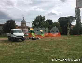 Aree verdi fruibili dal 4 maggio ad Assisi e Bastia Umbra: le indicazioni utili - Assisi News