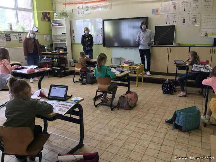 """Hier moeten leerlingen hun eigen speelgoed meenemen naar de opvang: """"Moet mijn kleuter zich de hele dag met hetzelfde bezighouden?"""""""