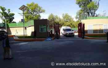 Gobierno de Ixtapaluca solicita ayuda para enfrentar contingencia por Covid-19 - El Sol de Toluca