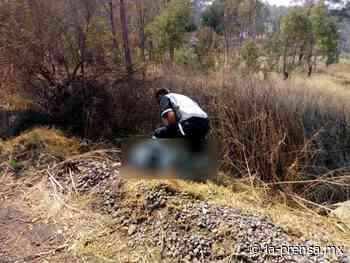 Ultiman de un balazo a un joven en Ixtapaluca - La-Prensa.MX