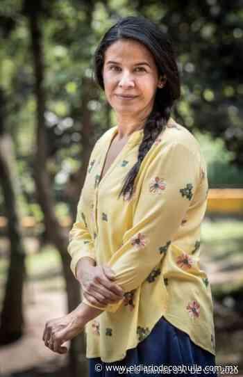 Arcelia Ramírez en TV UNAM - El Diario de Coahuila