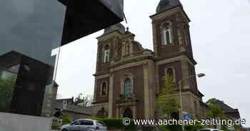 Herzogenrath: Pfarre St. Gertrud verzichtet noch auf öffentliche Messen - Aachener Zeitung
