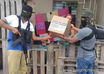 Six Ways Coronavirus is Impacting Organized Crime in the Americas - Insightcrime.org