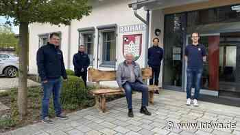 Zandt: Eine Gredbeng zum Abschied - Stadt Bad Kötzting - Chamer Zeitung