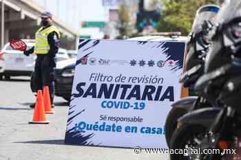 San Luis Potosi Alcanza Los 141 Casos Positivos De COVID 19 - La Capital