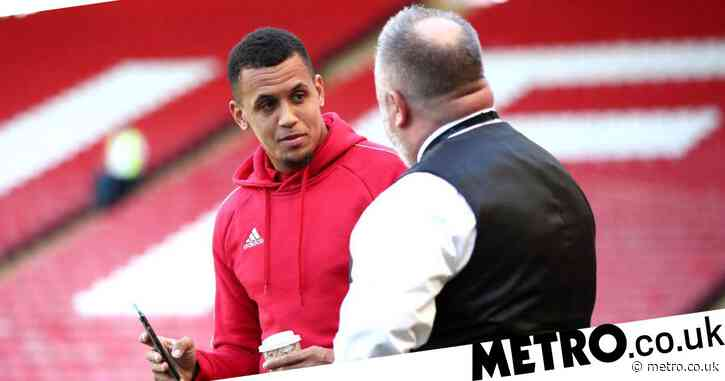 Ravel Morrison 'upset' by Wayne Rooney's claim he was 'miles better' than Man Utd teammate Paul Pogba