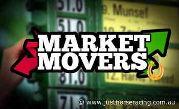 Bairnsdale races market movers – 3/5/2020 - Just Horse Racing