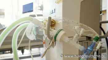 Corona: 15 Tote und 151 Infizierte in Bernauer Klinik - Süddeutsche Zeitung