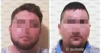 Caen dos sujetos por secuestro en Ciudad Valles - Pulso Diario de San Luis