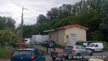 Cornebarrieu. Réouverture de la déchetterie - LaDepeche.fr