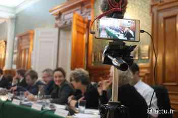 Yvelines. Maisons-Laffitte : l'opposition réclame un conseil en visioconférence - actu.fr