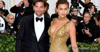 Irina Shayk speaks for first time about his separation from Bradley Cooper - OI Canadian