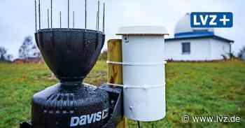 Niederschlag und Bodenfeuchte - Oschatz sachsenweiter Spitzenreiter bei Regen - Leipziger Volkszeitung