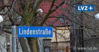 Lachnummer - Osterüberraschung: In Polenz bei Brandis hängt Klopapier am Baum - Leipziger Volkszeitung